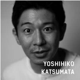YOSHIHIKO KATSUMATA