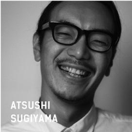ATSUSHI SUGIYAMA