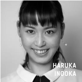 HARUKA INOOKA